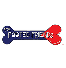 For Footed Friends