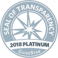 Guidestar Seal of Transparency Gold 2017